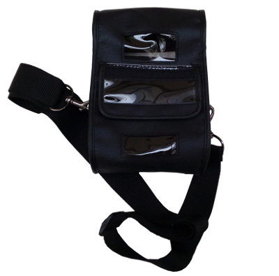 TSC Protective bag with shoulder strap for Alpha 3R