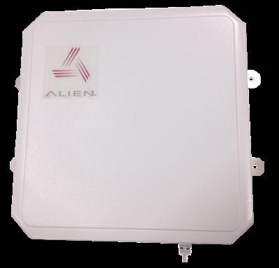 Alien ALR-8696-C RFID anténa: pravá CP, kabel 6m, 865-960 MHz, IP54, 8.5 dBi