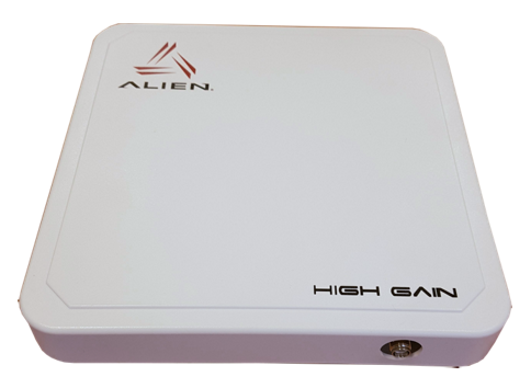 ALR-8698 High Gain