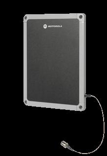 Zebra AN610 RFID anténa, tenká, levá CP, IP65, 864-868 MHz, 1 dBi
