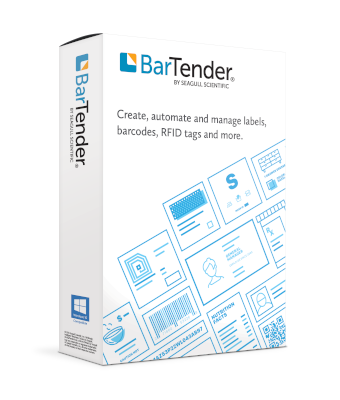 Seagull BarTender Automation 2019 - license for 1 additional printer
