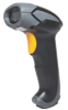 Birch BS-011 Corded 1D and 2D bar code scanner, USB, black