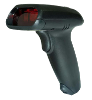 Birch BS-915 Gun Type Laser Handheld Barcode Scanner, USB, black