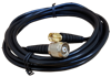 "Alien Cable for RFID antenna SMA-M to RP-TNC-M, 120"" (3 m)"