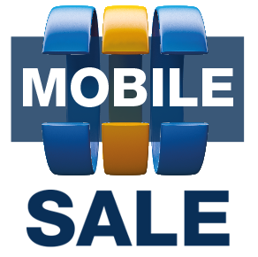 Codeware MOBILE SALE - offline, free licence for any terminal