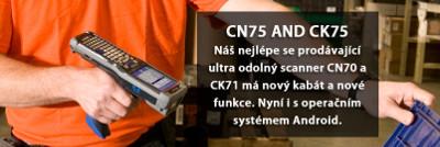 Honeywell CN75