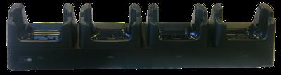 CipherLab Komunikační a dobíjecí stojan pro 4 terminály CP60