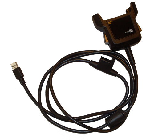 CipherLab CP60-SNAP Charging & Communication Cable, USB