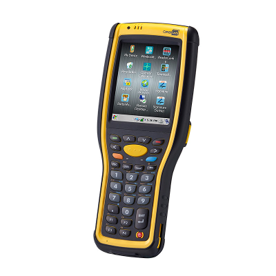 CipherLab CP-9730 Rugged Mobile Computer, Long Range Laser, CE, 30 keys, USB
