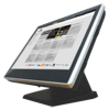 "Birch Czar 15"" Touch POS system (TrueFlat, 2GB RAM, HDD or SSD), no OS"