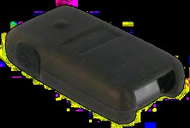 Dokki Gumový obal s USB krytem pro OPN-2001, 2005 a 2006