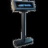 Birch DSP-800 VFD zákaznický displej, 2x20 znaků, RS232, černý