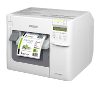 Epson ColorWorks C3500 - color label printer