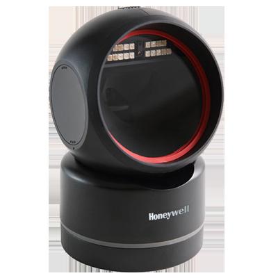 Honeywell HF680 Orbit, stolní všesměrová čtečka 1D/2D, USB, černá