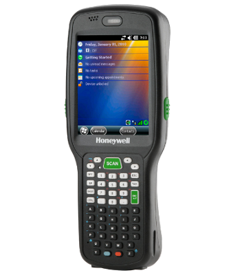 Dolphin 6510 mobile Endgerät WinCE 6.0, IP54