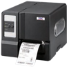 TSC ME240-E Basic Metal Industrial Barcode-Drucker, LAN+USB+RS232