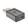 Micro USB (F) - USB-A (M) reduction