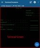 CipherLab Mirror: Activation key for Terminal Emulation VT/IBM (Android)