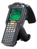 Zebra MC3190-Z Industrie mobilen Computer, Laser, RFID, WLAN, QVGA, WEH, Pistol