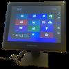 """Birch A8TS-SB 15"""" Touch POS-System (D525, 2GB RAM, 32GB SSD, fan), ohne OS"""