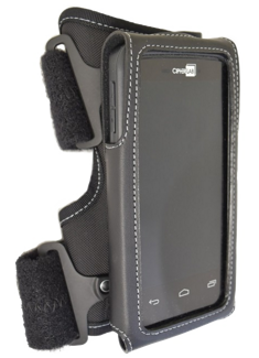RS31 Hands-free case