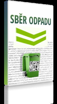 Codeware CODEWARE SBĚR - kompletní řešení