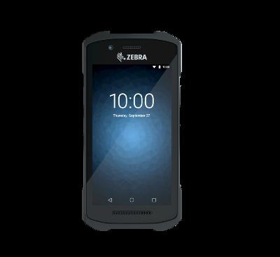 Zebra Mobilní terminál TC21 - WLAN, 2D Imager (SE4710), 3GB/32GB, Camera, Android