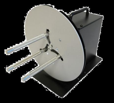 TSC TRW-4+ Univerzální externí navíječ etiket, 500 mm/sec