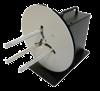 TSC TRW-4+ Univerzálny externý navíjač nálepiek, 500 mm/s