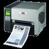 TTP-384M Metal-Industrie-Barcodedrucker, 300dpi, 8 Inch Druckbreite