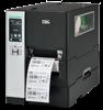 TSC MH640P Metal Industrial Barcode-Drucker mit Sensor-LCD, interner Aufwickler, 600 dpi, 6 ips