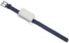 RFID_tag UHF RFID semiaktivní tag na tělo, s páskem a sponou