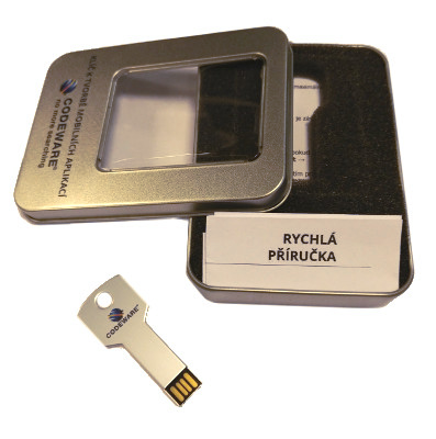Terminal Architect USB Key