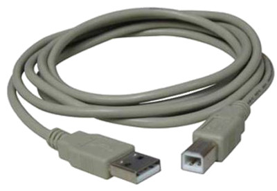 Argox Kabel USB --> LPT 2m (všechny tiskárny)