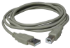 Argox USB to LPT Cable, 2 m