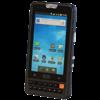 "Zebex Z-2200 Mobilní terminál s OS Android, laser, 512MB, 4GB, 4.3"" TFT VGA, WLAN, GPS, 3G, Camera"