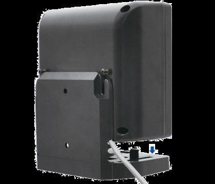In-counter Dual omni-directional laser scanner Zebex Z-6182