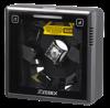 Zebex Dual-Laser-Omnidirektional Kasse-Barcode-Scanner
