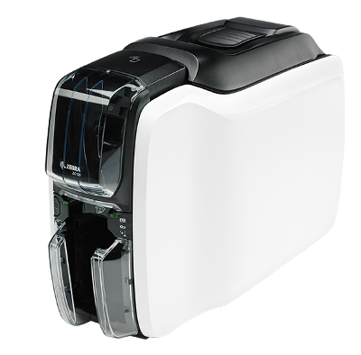 Zebra ZC100 - tiskárna karet, jednostranná, 300 DPI, USB